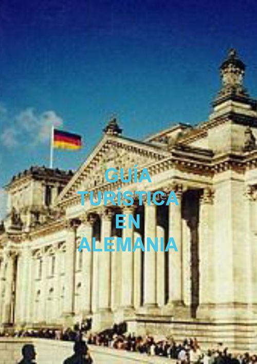 alemania un mundo por descubrir