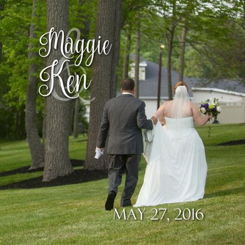 Maggie and Ken's Album