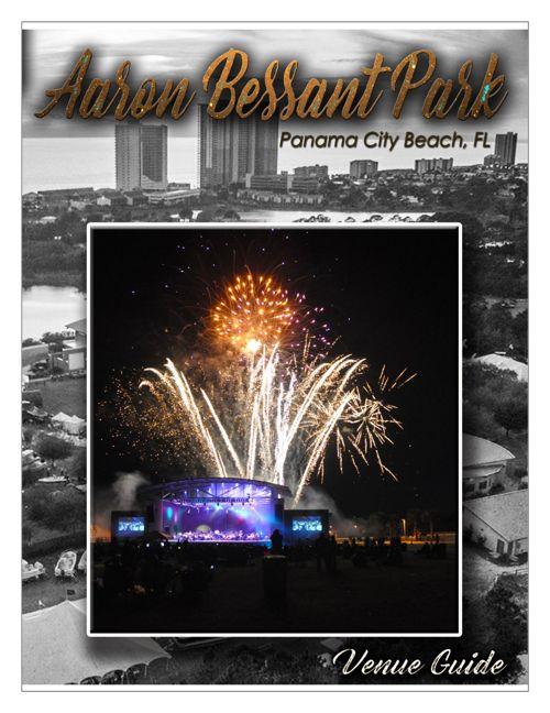 Aaron Bessant Park Venue Guide