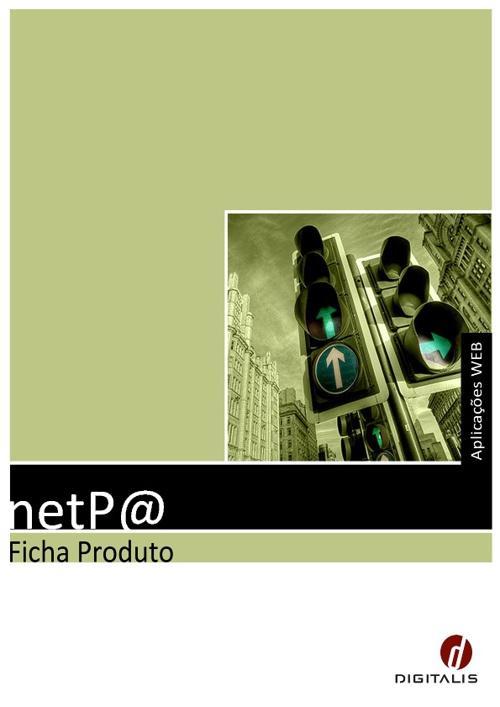 netP@ - Portal Serviços