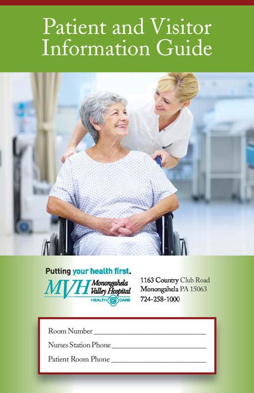 MVH Patient Guide 2016