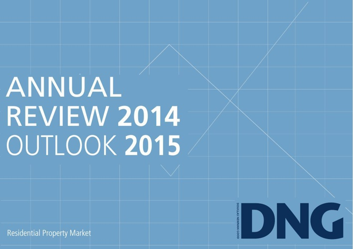 DNG Residential Property Market 2014 & Outlook 2015