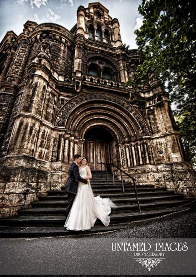 Untamed Images Wedding Brochure
