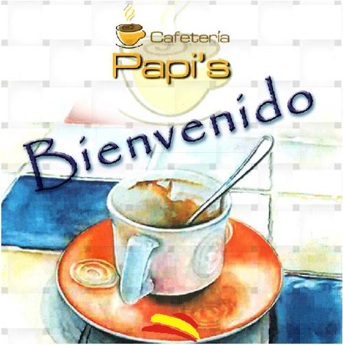 Cafetería PAPIS