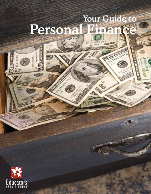 Your Guide to Personal Finance