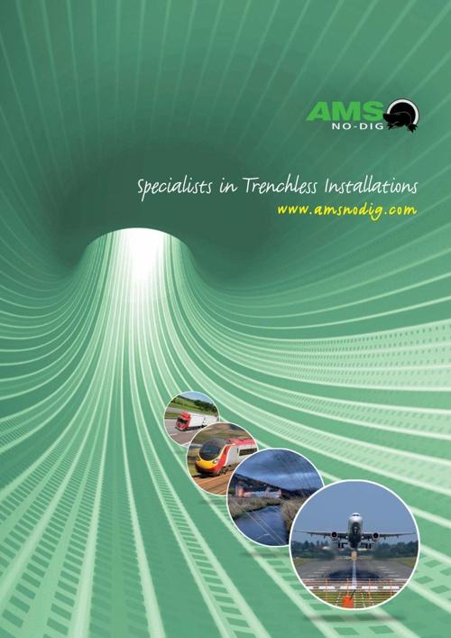 AMS No-Dig Brochure