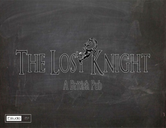 The Lost Knight Web Version