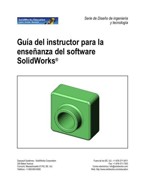 libro de solidwork