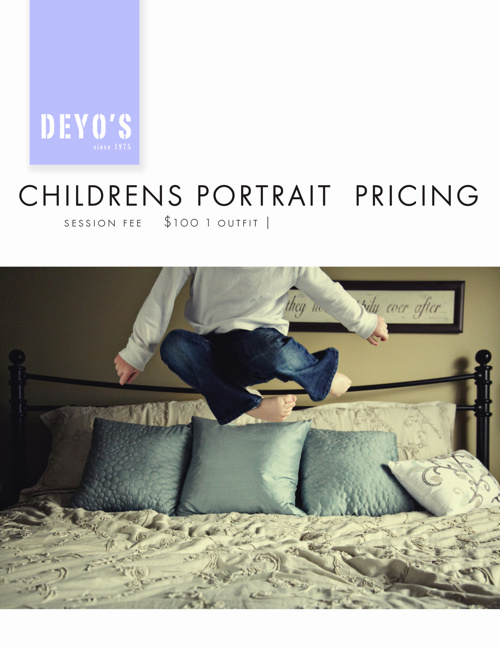 2015 Childrens Portrait Magazine