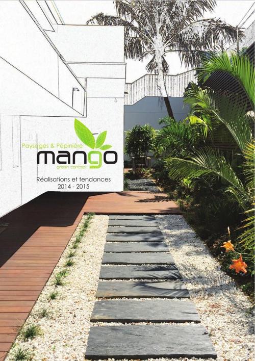 Le Book Mango 2014-2015, retrouvez nos réalisations, nos servic