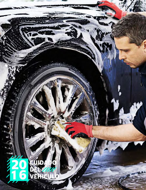 Catálogo Car Wash