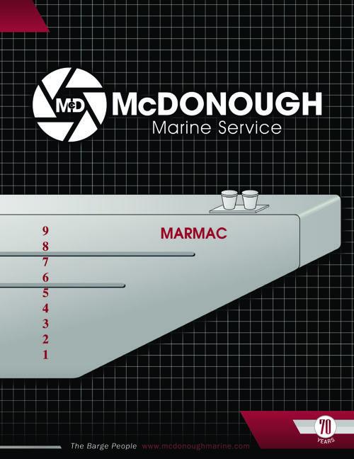 McDonough Catalog 2016