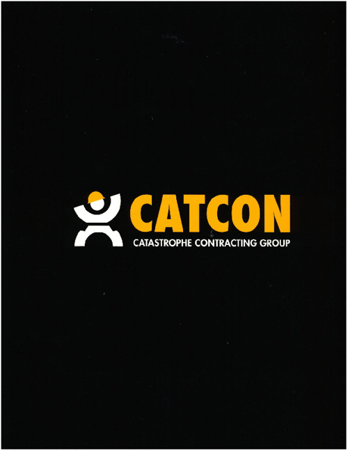 Copy of Catcon