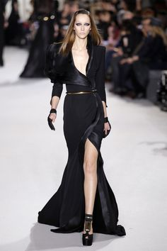 Stephane Rolland's AW12 Couture
