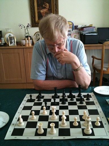 Chess Pix