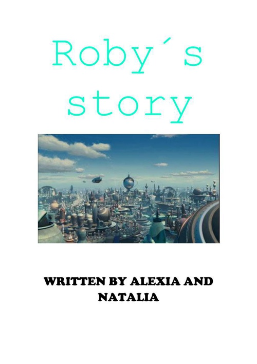STORY OF ROBY FINISHED