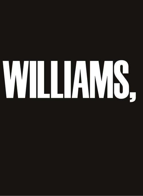 Williams Viewbook 2016