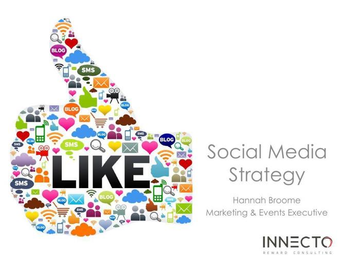 Social Media Strategy 2014