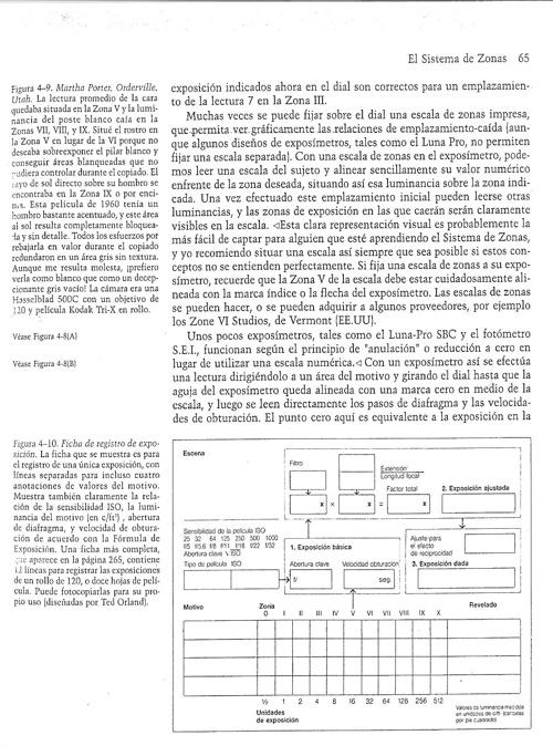 Capitulo 4 - El sistema de zonas - Parte 2