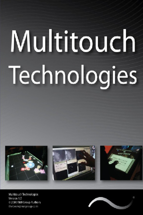 Multi Touch Technology