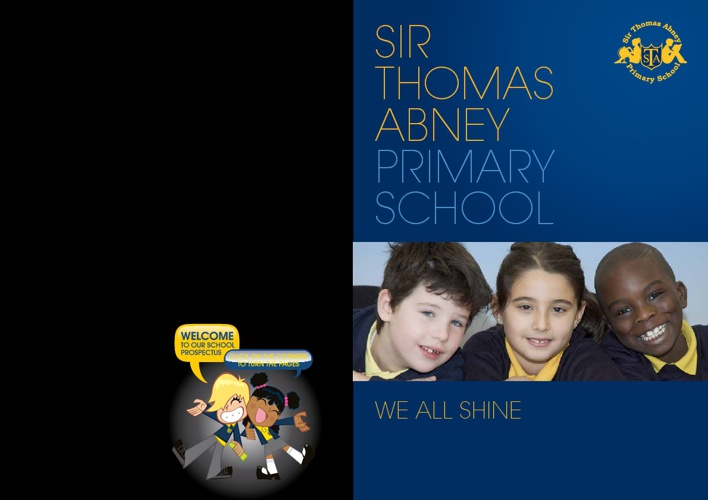 Sir Thomas Abney Prospectus