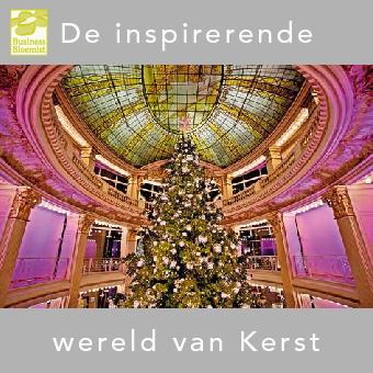Kerst met Bloemen Service Nederland