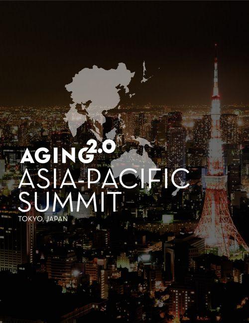 Asia-Pacific Sponsorship Brochure