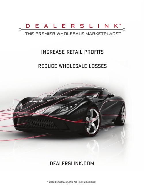 DealersLink®