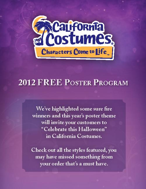 2012 Poster Program