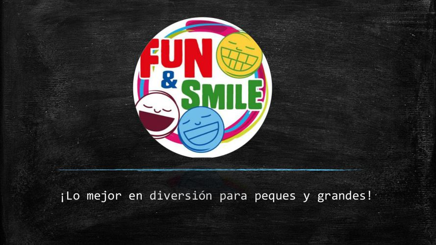 fun smile PP