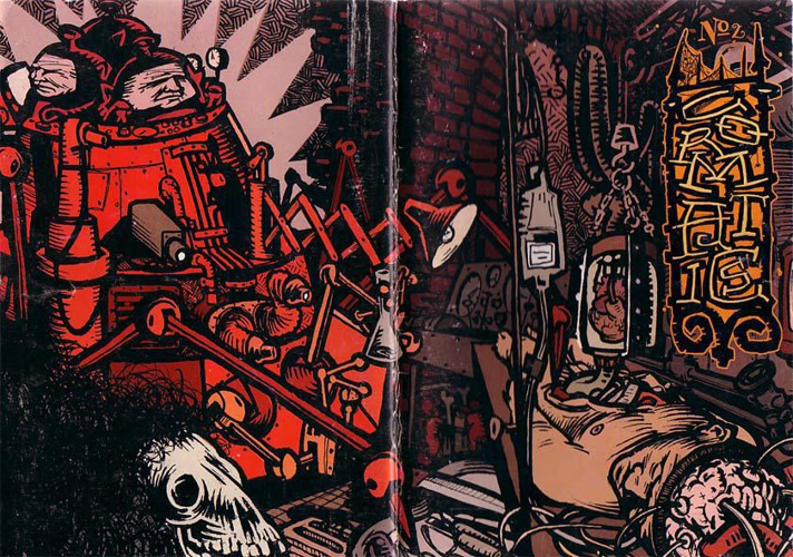 Cromatics.Graffiti.Magazine.Issue.2.Dresden.-Koolrealdiqqer
