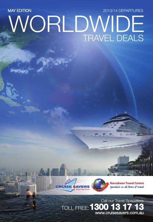 Cruise Savers - Worldwide Travel Deals