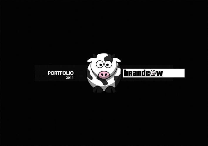 Brandcow Portfolio