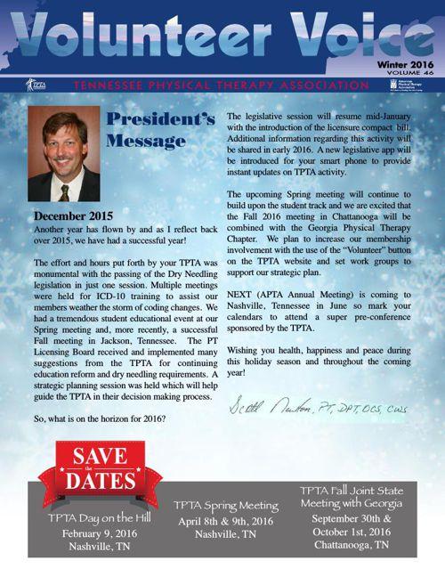 Copy of 2016 Winter TPTA Vol Voice
