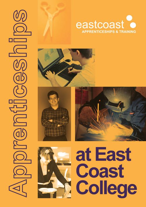 Apprenticeships at East Coast College