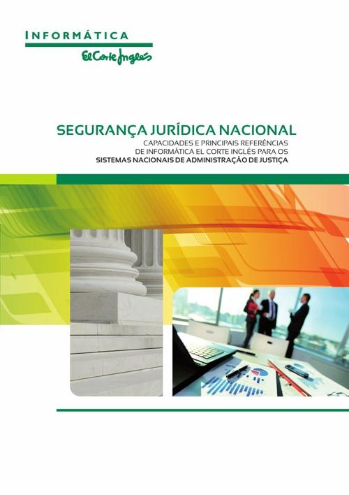 SEGURANÇA JURÍDICA NACIONAL