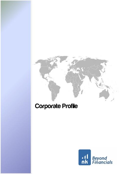 NK Corporate Profile