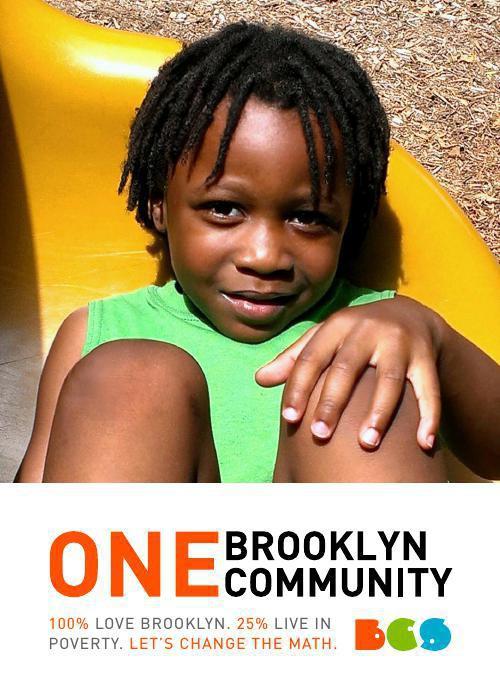 ONE Brooklyn Community: Change the Math