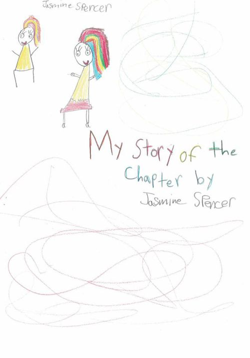 \My Story of the Chapter by Jasmine Spencer