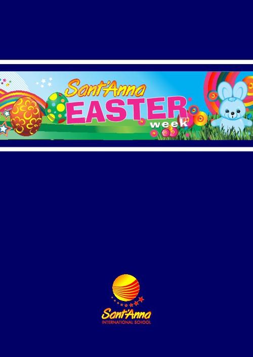 Easter Santanna