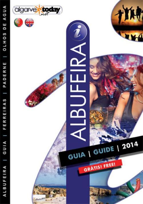 Guia de Albufeira 2014