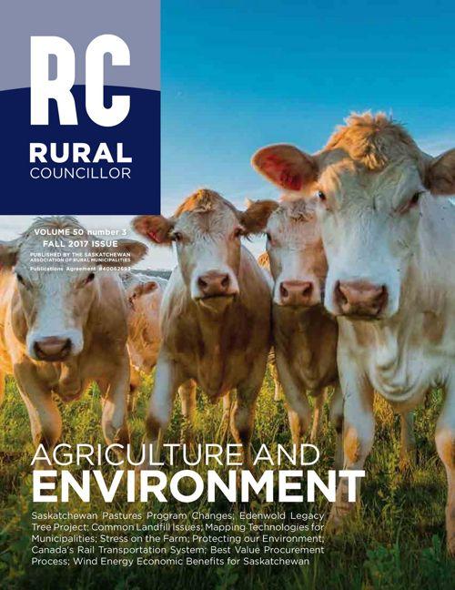 Fall Rural Councillor