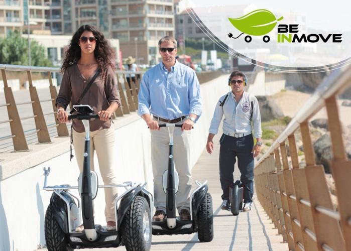 Beinmove.com - Personal Electric Vehicles Catalog