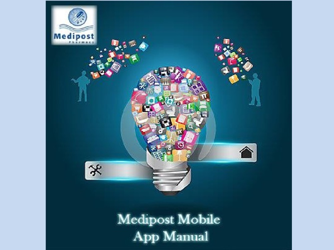 medipost mobile app manual