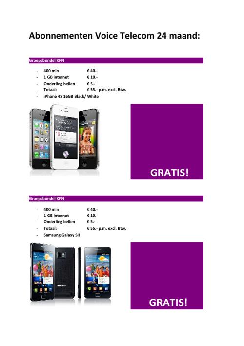 Voice Telecom