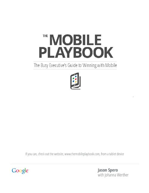Gloogle Mobile Market Stats