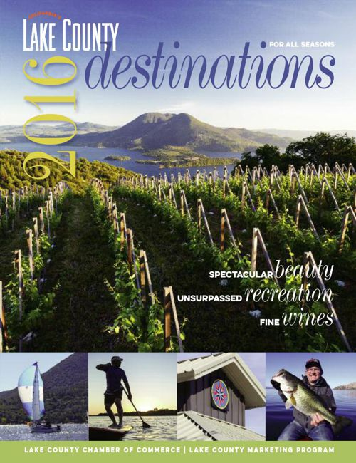 Destinations 2016