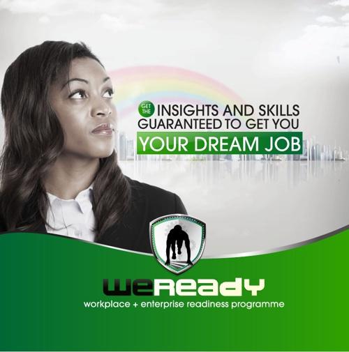 2012 WeReady e-brochure (maiden edition)