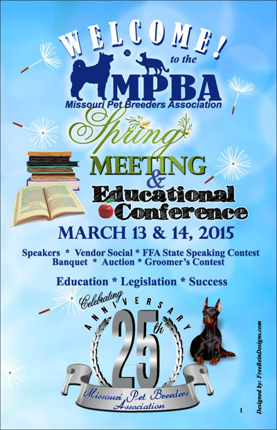 2015 MPBA Spring Meeting & Educational Conference