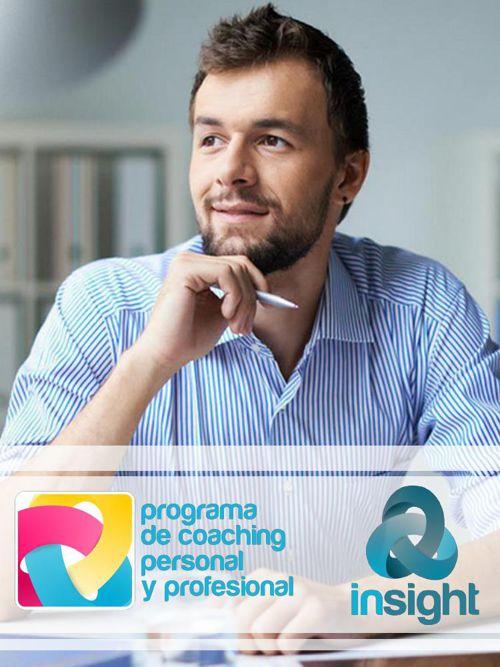 PCPP | Programa de Coaching Personal y Profesional